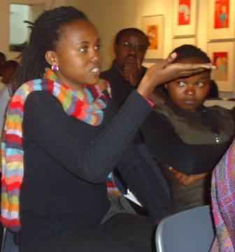 Lola Kenya Children's Screen Promotes African Short Films