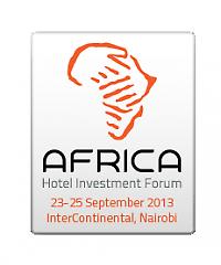 africa hotel invest forum 23-25.09.13