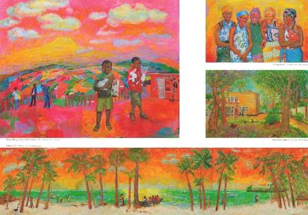 korean exhibition