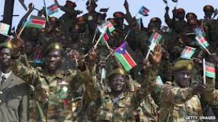 Human Rights Watch Protests South Sudan Army's Killing of Civilians