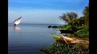 amazing kisumu's lake victoria