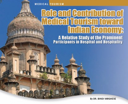Lessons From India's US$2 Billion Medical Tourism