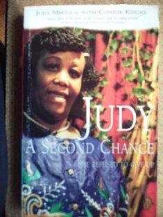 judy mbugua's book