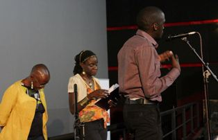 Nairobi's Evening with the Spoken Word Lives Up to Expectation