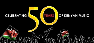 10th Kenya Music Week Celebrates Kenya's 50 Years of Independence