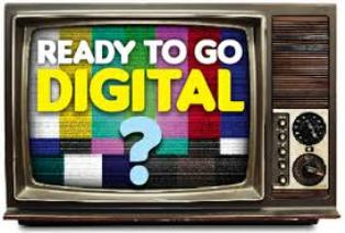 Update on Analogue to Digital Migration in Africa