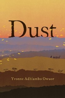 dust intl