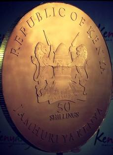 golden-kenya-50-shilling-coin