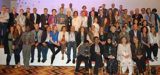 industry forum delegates
