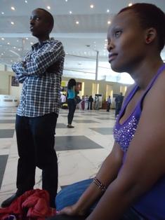 actors joseph wairimu,mbeki mwalimu