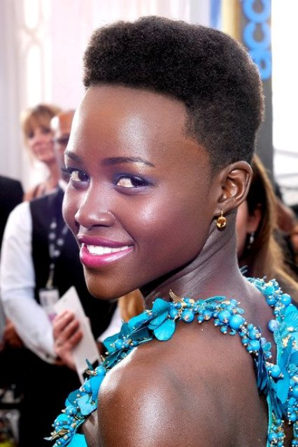 Lessons for Africa from Kenyan Academy Awards Nominee Lupita Nyong'o