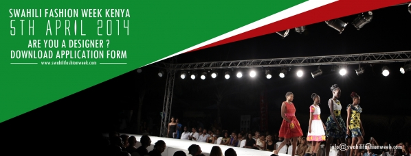 Nairobi to Hold Second Swahili Fashion Week