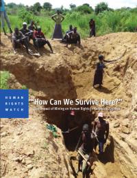 how can we survive in karamoja