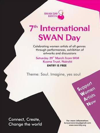 7th international SWAN Day