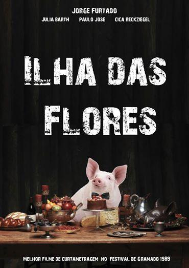 Isle of Flowers (Ilha das Flores)