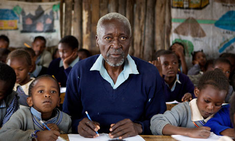 Why Kenya's Education System Calls for Re-orientation