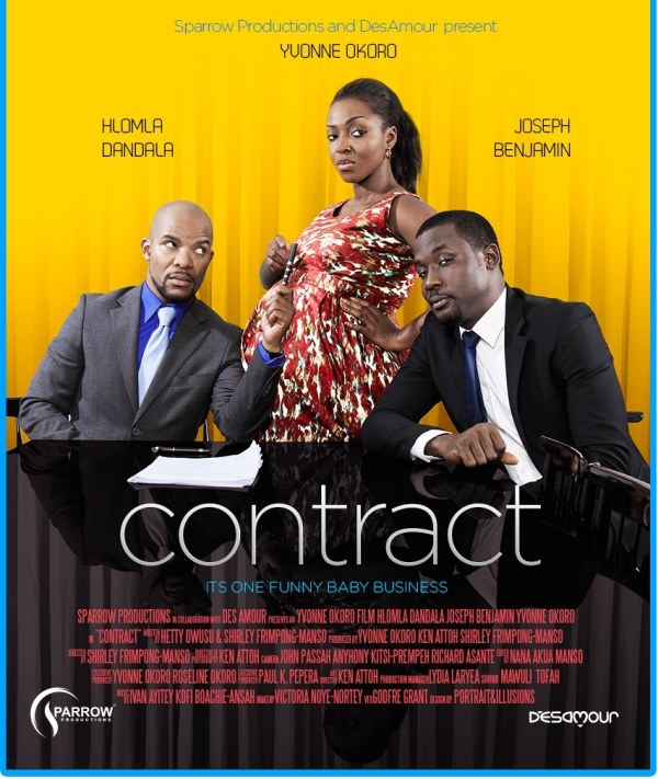 contract by shirley frimpong-manso