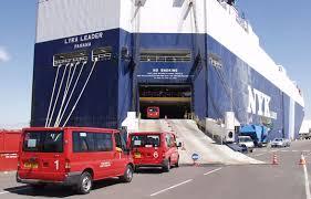 nyk shipping