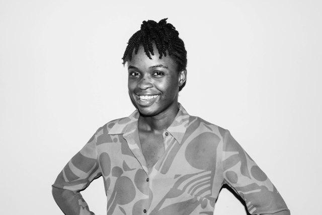 Nanama B Acheampong