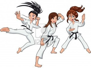 Learn Valuable Skills with Karate Chelmsford Lessons