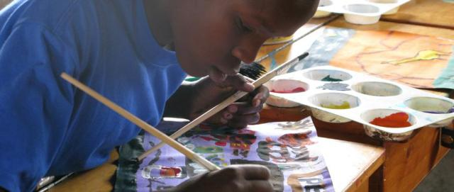 Nairobi to Recognise Youth Creativity in Painting and Videography with Cash Prizes