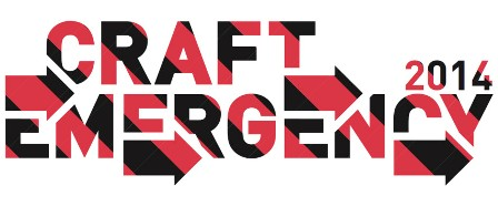 Aspex's Craft-Emergency-2014-call