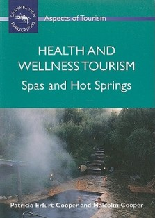 spas and hot springs