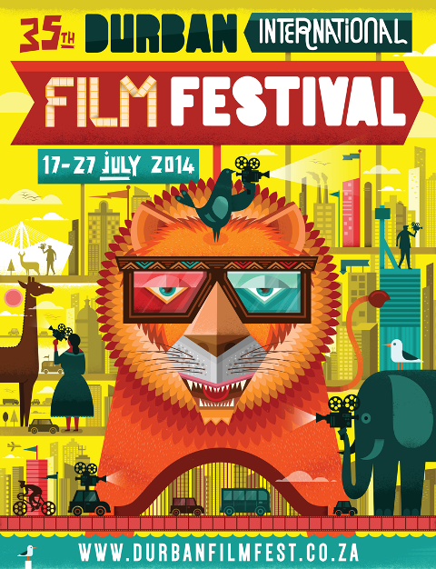 Durban International Film Festival to Offer Skills-Development to African Talents