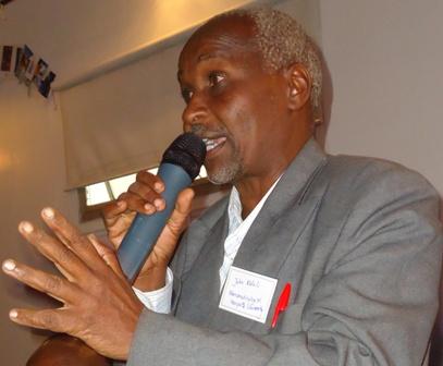 john kilyungu katuli, ethnomusicologist,kenyatta university