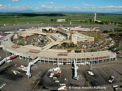 jomo kenyatta international airport terminals renamed