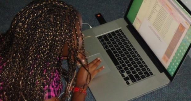 lola kenya screen ict mentorship