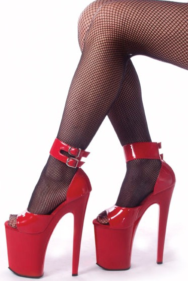 The 'High-Heel' Killer Bug Stings Women in Kenya