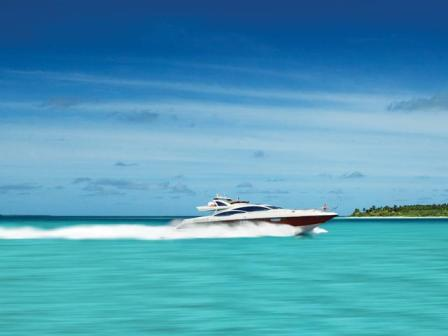 the Maldives...the Sultans Way
