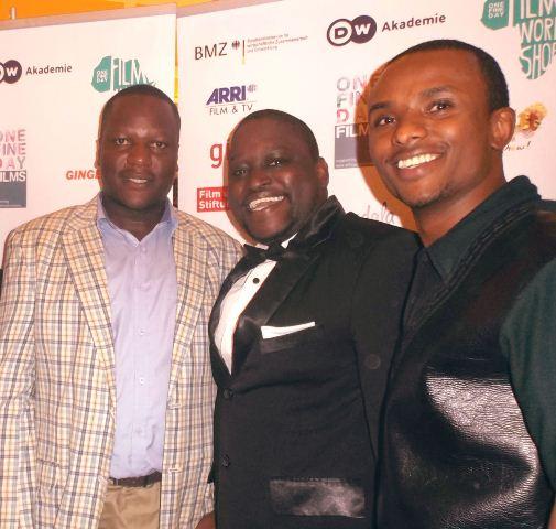 Stereotype-Driven Film Premieres in Nairobi