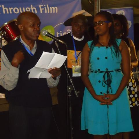 3rd arusha african film festival's documentary film jury verdict