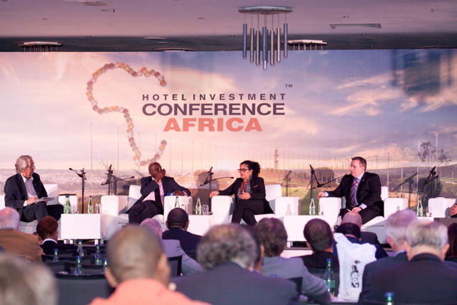 Sub-Saharan Africa Declared the 'Go To' Area for Hotel Investors