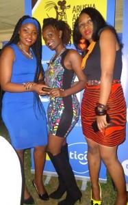 uganda's milka sobya,grace mbabazi, pretty katende