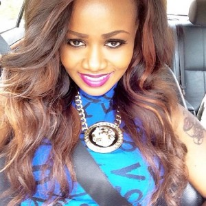 nairobi socialite vera sidika makes money from her body