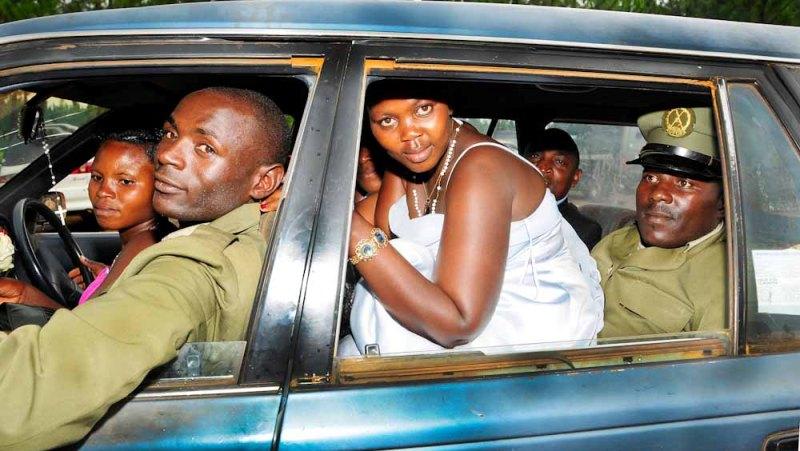 Uganda Press Photo Award 2014 Winners Announced