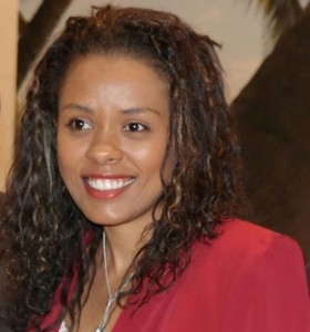 Seychelles Tourism Board, CEO, Sherin Naiken