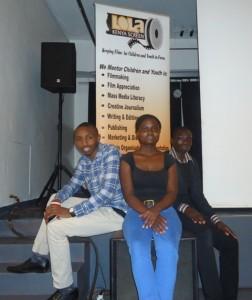 lola kenya screen's ken wambui, daisy okoti,edwin omoro