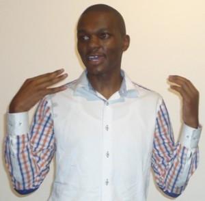 mark maina maingi director of consigned to oblivion