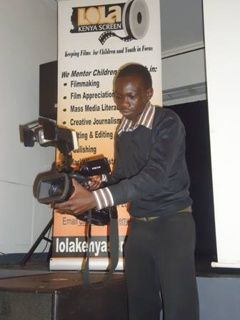 Nairobi's Premier Critical Film Platform Celebrates Nine Years