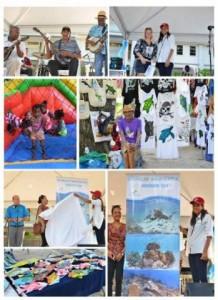 Seychelles' Ocean Festival