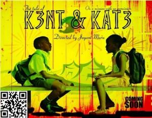 jayant maru uganda K3NT & KAT3