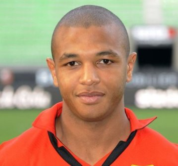 Algeria's Yacine Brahimi wins BBC African Footballer of the Year 2014