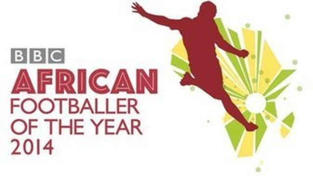 african footballer of the year 2014