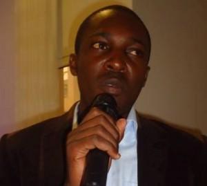 mashariki african film festival's president bintresor senga
