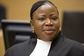 international criminal court's prosecutor fatou bensouda