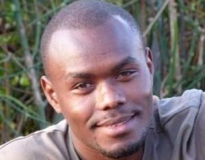 mashariki african film festival's director joel karekezi